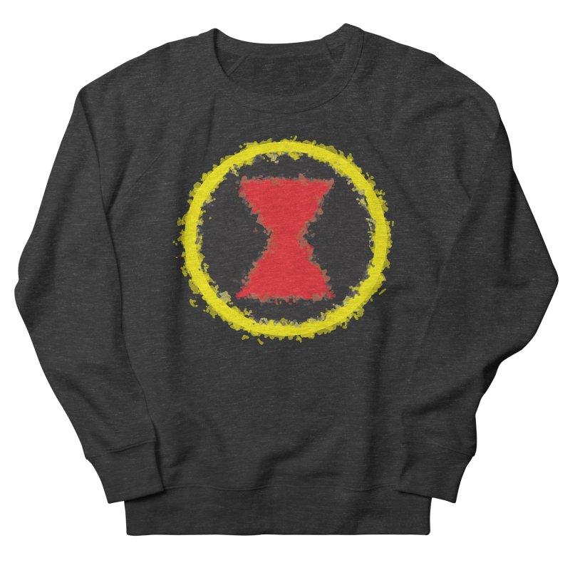 Widow Women's Sweatshirt by AvijoDesign's Artist Shop