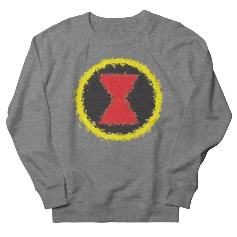 Widow Men's Sweatshirt by AvijoDesign's Artist Shop