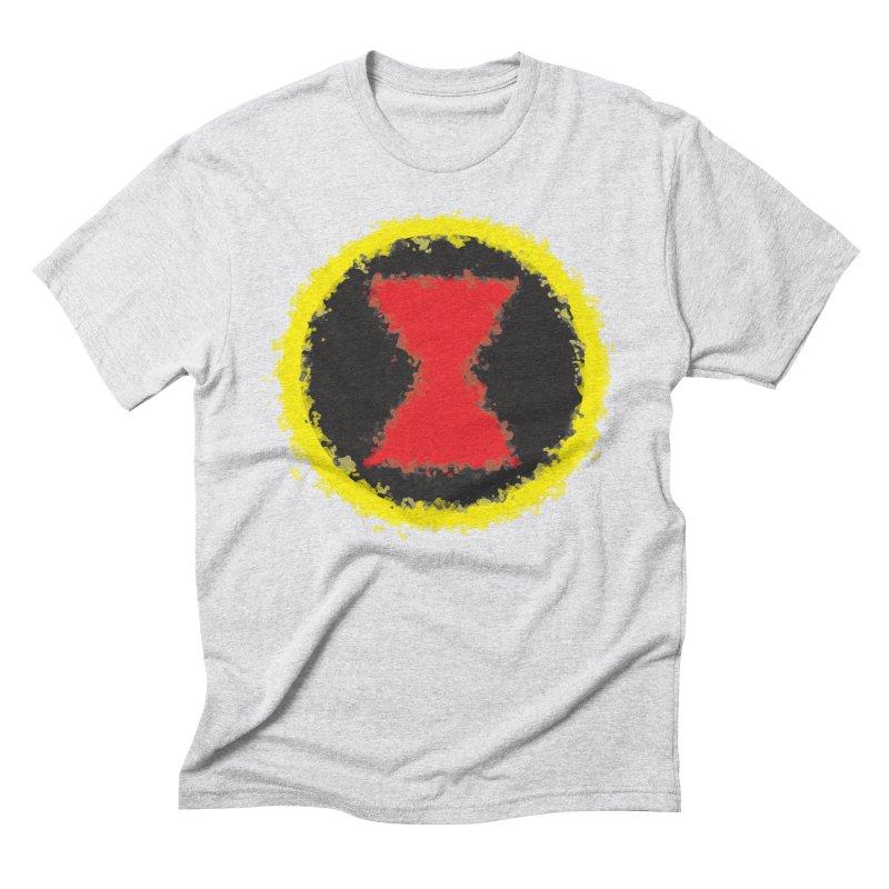Widow Men's Triblend T-Shirt by AvijoDesign's Artist Shop