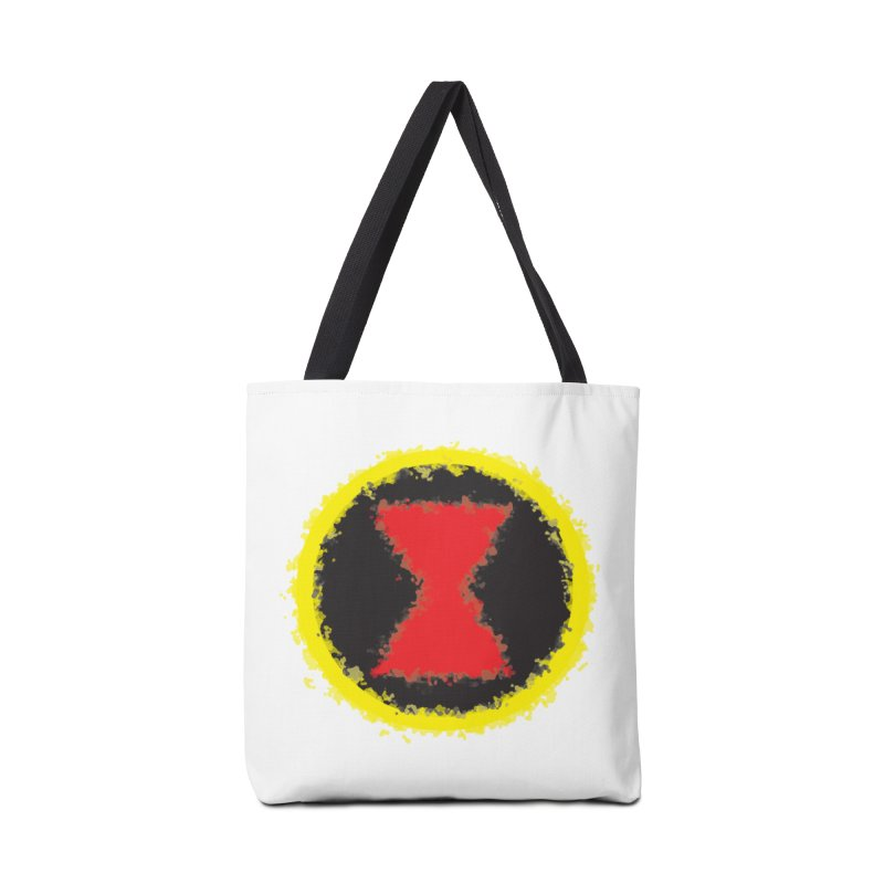 Widow Accessories Tote Bag Bag by AvijoDesign's Artist Shop