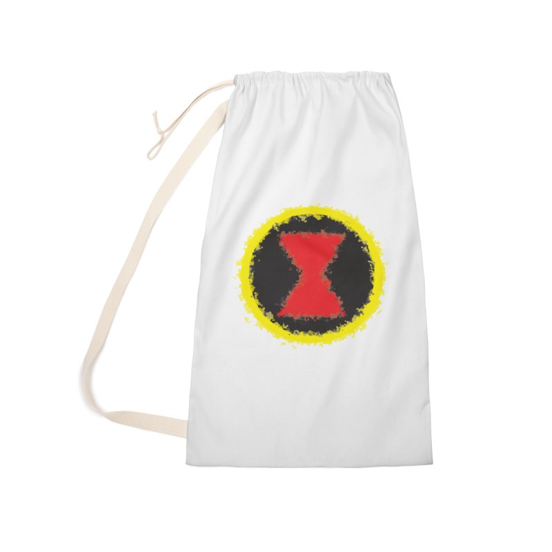 Widow Accessories Bag by AvijoDesign's Artist Shop