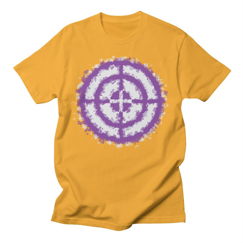 Hawkeye Women's T-Shirt by AvijoDesign's Artist Shop