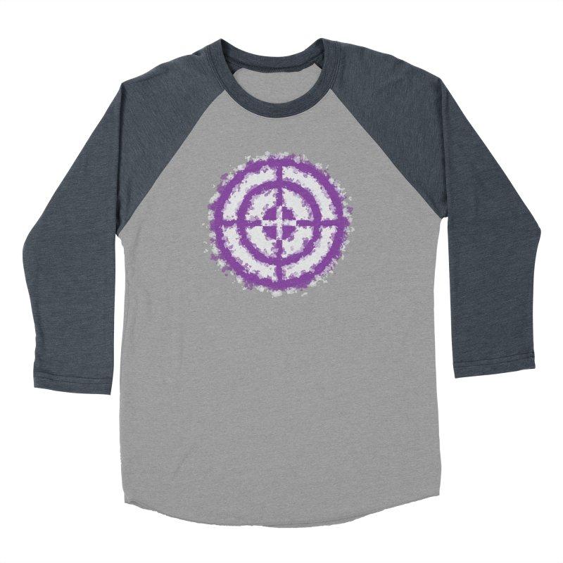 Hawkeye Women's Longsleeve T-Shirt by AvijoDesign's Artist Shop