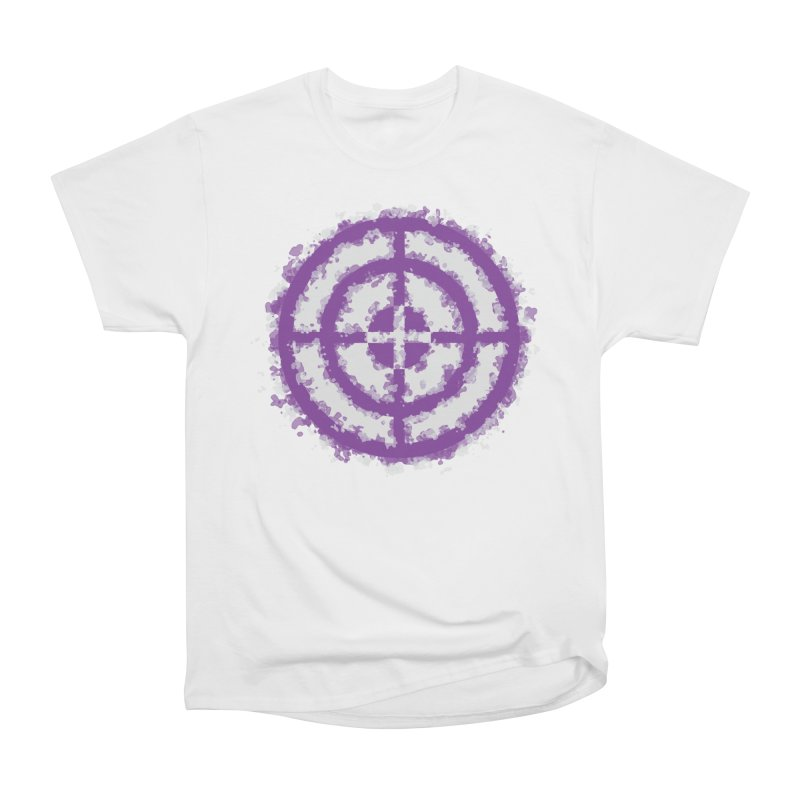 Hawkeye Women's T-Shirt by AvijoDesign's Artist Shop