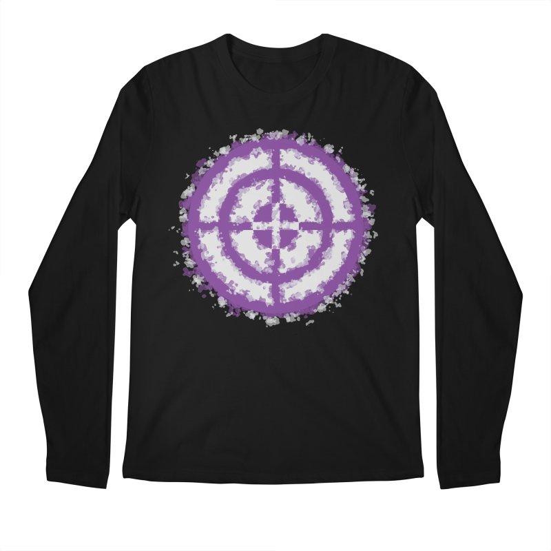 Hawkeye Men's Regular Longsleeve T-Shirt by AvijoDesign's Artist Shop