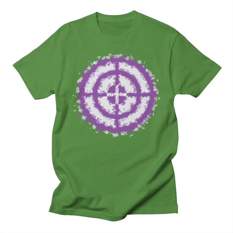 Hawkeye Women's Regular Unisex T-Shirt by AvijoDesign's Artist Shop