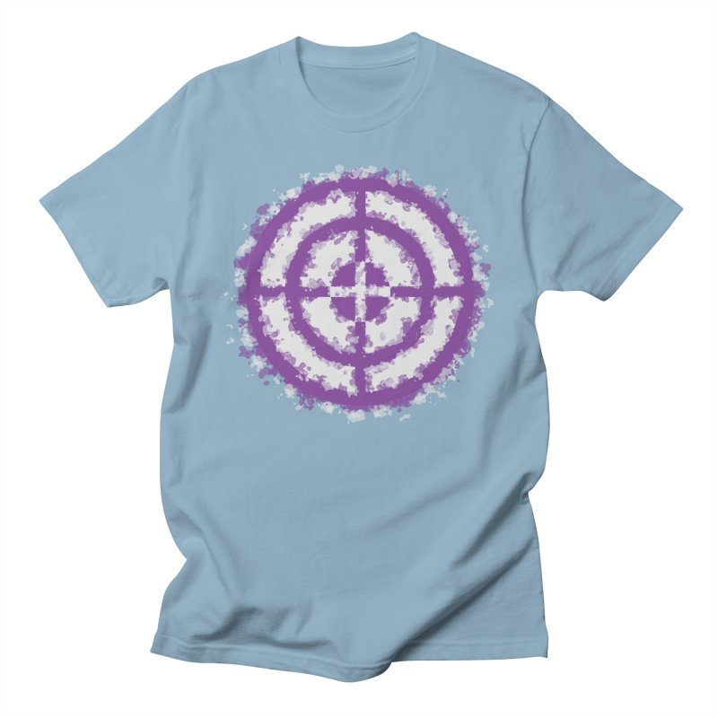 Hawkeye Women's Regular Unisex T-Shirt by AvijoDesign's Artist Shop