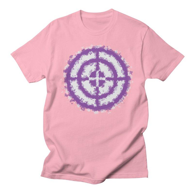 Hawkeye Men's Regular T-Shirt by AvijoDesign's Artist Shop