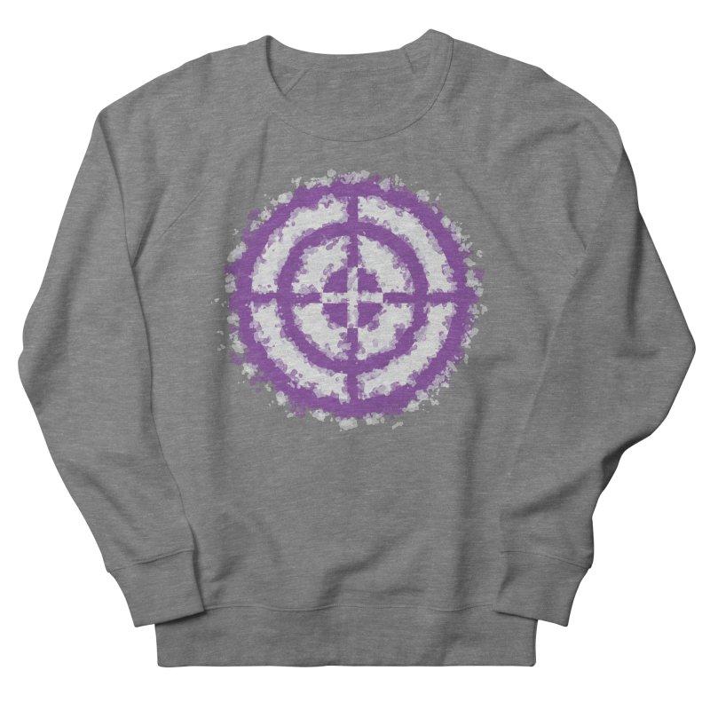 Hawkeye Women's Sweatshirt by AvijoDesign's Artist Shop