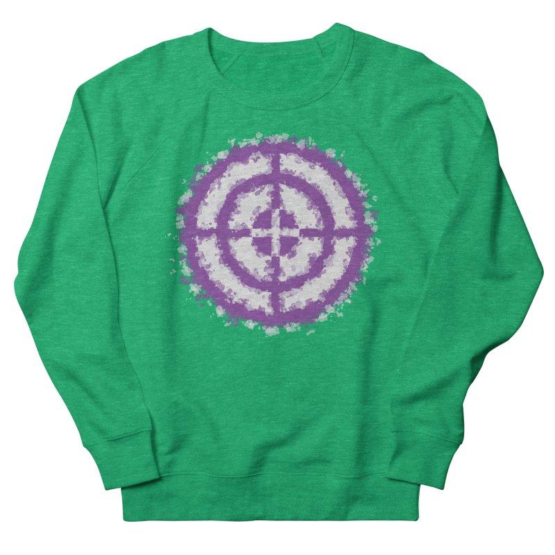 Hawkeye Men's Sweatshirt by AvijoDesign's Artist Shop