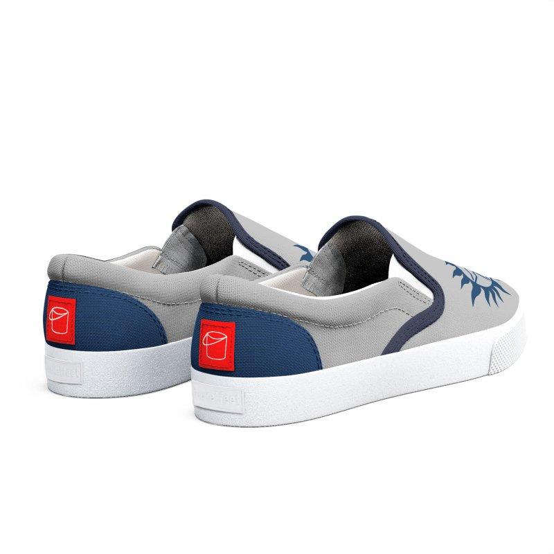 Get the Salt Women's Shoes by AvijoDesign's Artist Shop
