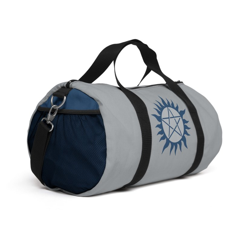 Get the Salt Accessories Bag by AvijoDesign's Artist Shop