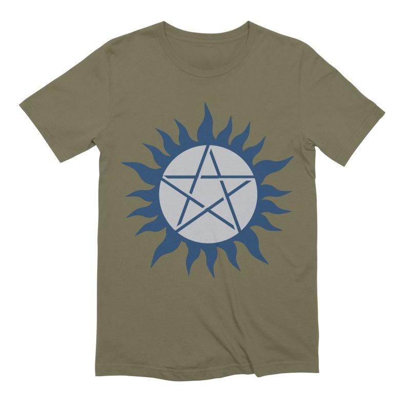 Get the Salt Men's Extra Soft T-Shirt by AvijoDesign's Artist Shop
