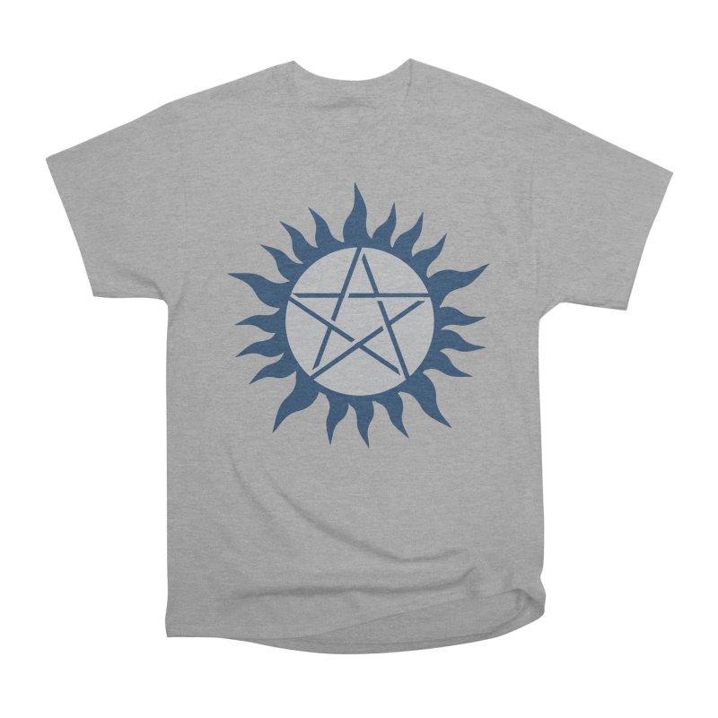 Get the Salt Men's Heavyweight T-Shirt by AvijoDesign's Artist Shop