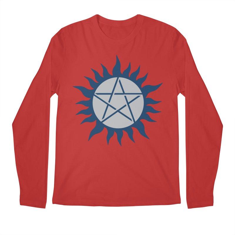 Get the Salt Men's Regular Longsleeve T-Shirt by AvijoDesign's Artist Shop