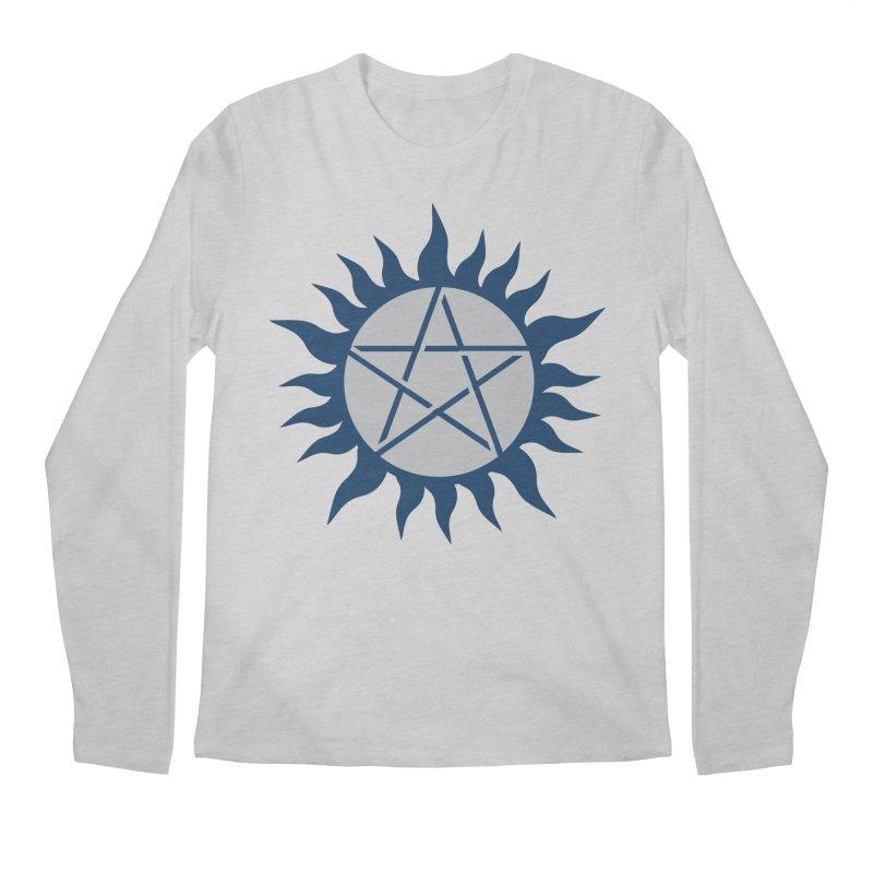 Get the Salt Men's Longsleeve T-Shirt by AvijoDesign's Artist Shop