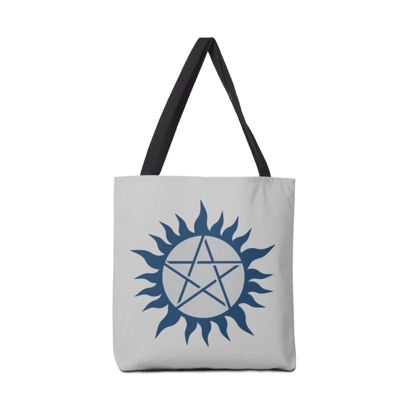 Get the Salt Accessories Tote Bag Bag by AvijoDesign's Artist Shop