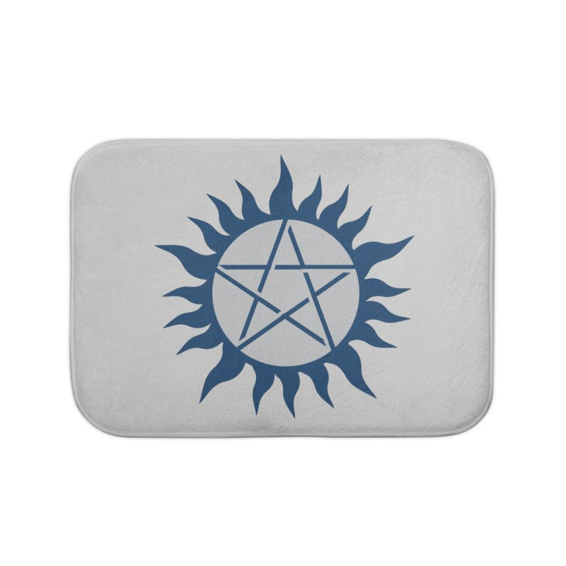 Get the Salt Home Bath Mat by AvijoDesign's Artist Shop