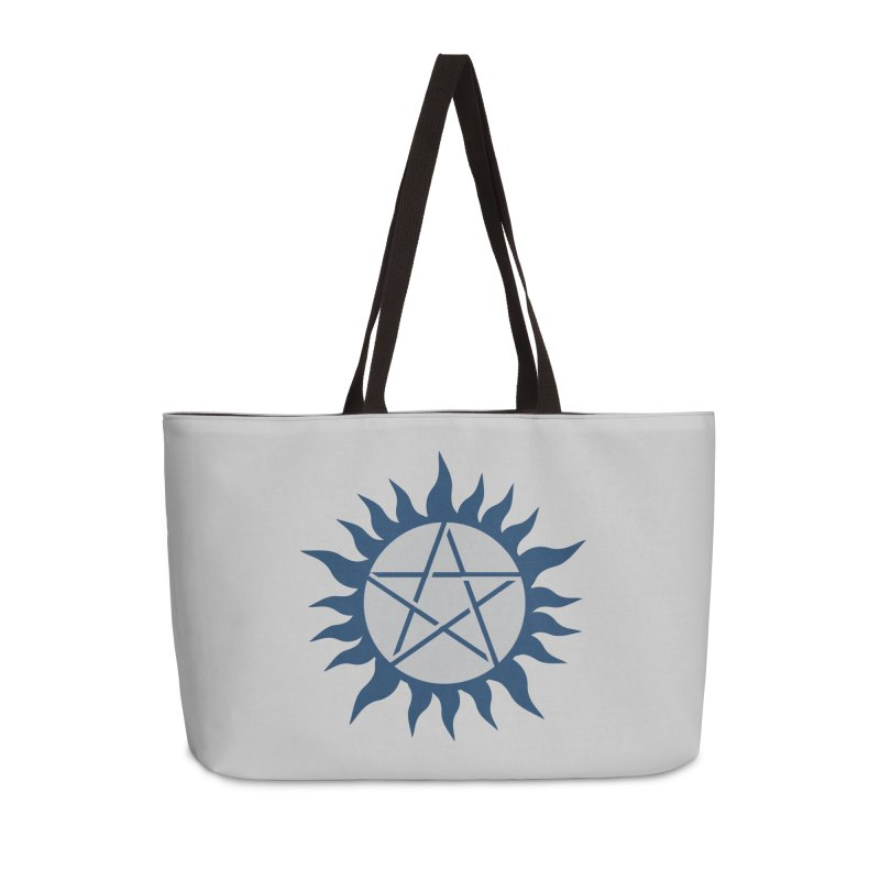 Get the Salt Accessories Bag by AvijoDesign's Artist Shop