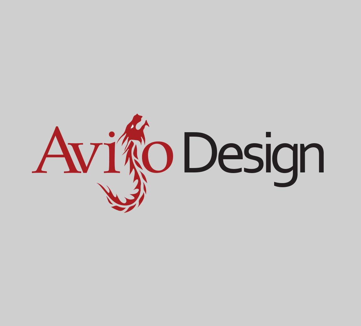 AvijoDesign's Artist Shop Logo
