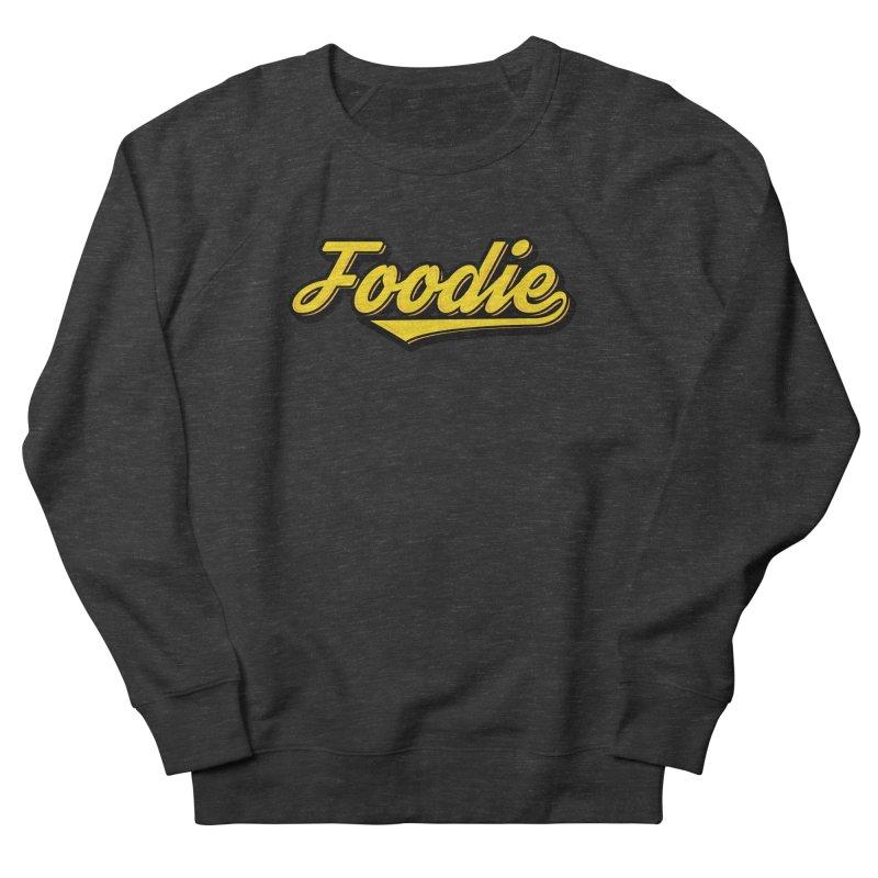 Foodie Women's Sweatshirt by Avo G'day!