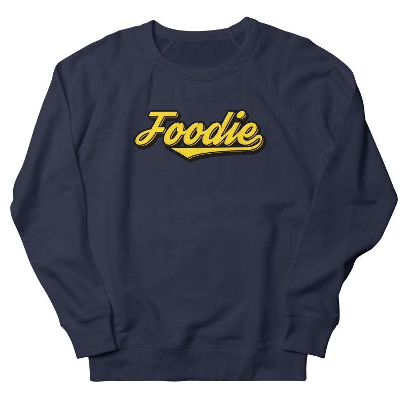 Foodie Men's Sweatshirt by Avo G'day!