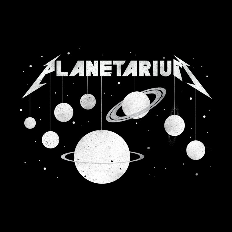 Planetarium by avoidperil Artist Shop