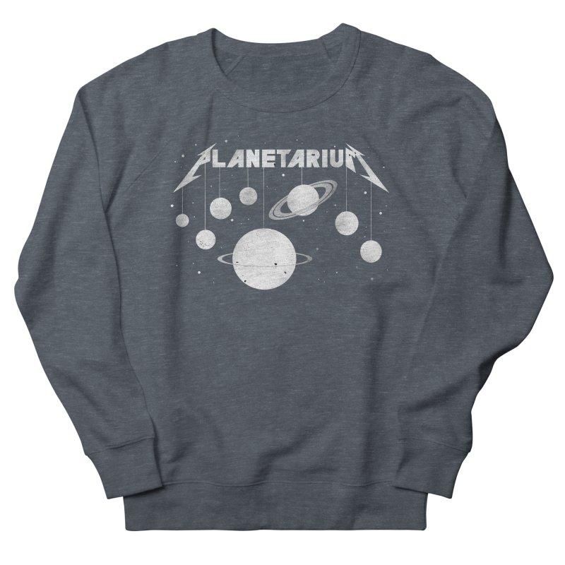 Planetarium Women's Sweatshirt by avoidperil Artist Shop
