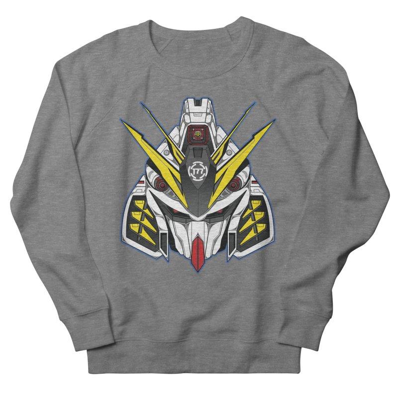 MACHINE TYPE 001 - SUPREME Edition Women's Sweatshirt by AW177