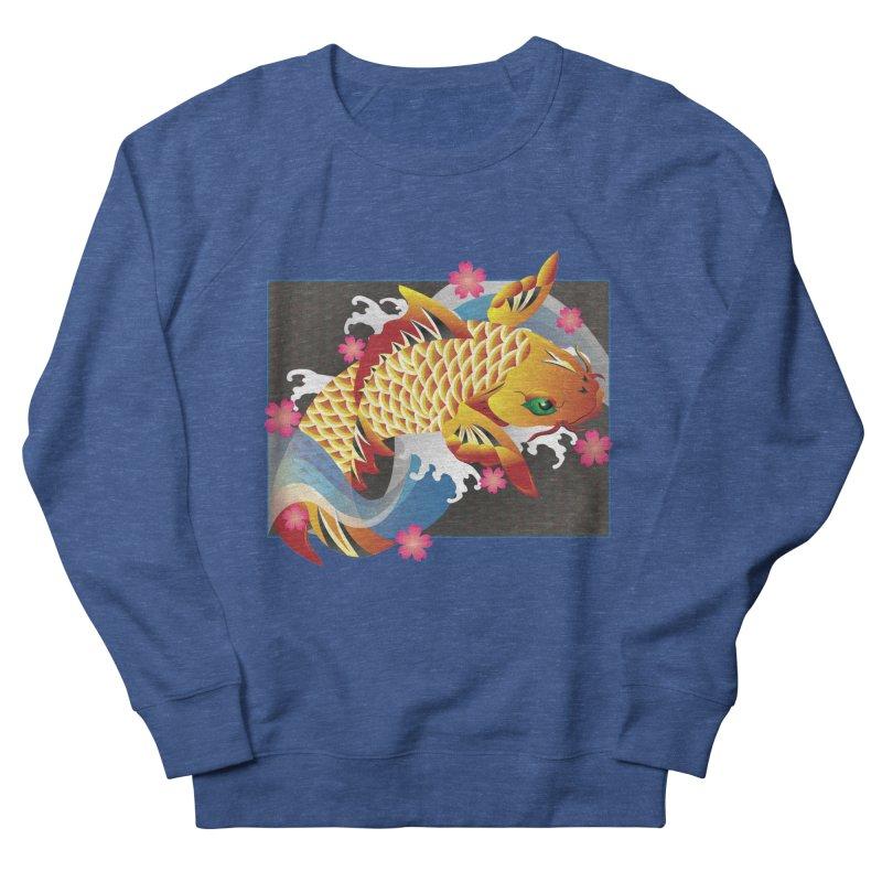 KOI Women's Sweatshirt by AW177