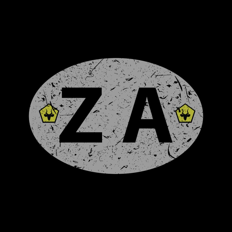 From the ZA by awehapparel's Artist Shop