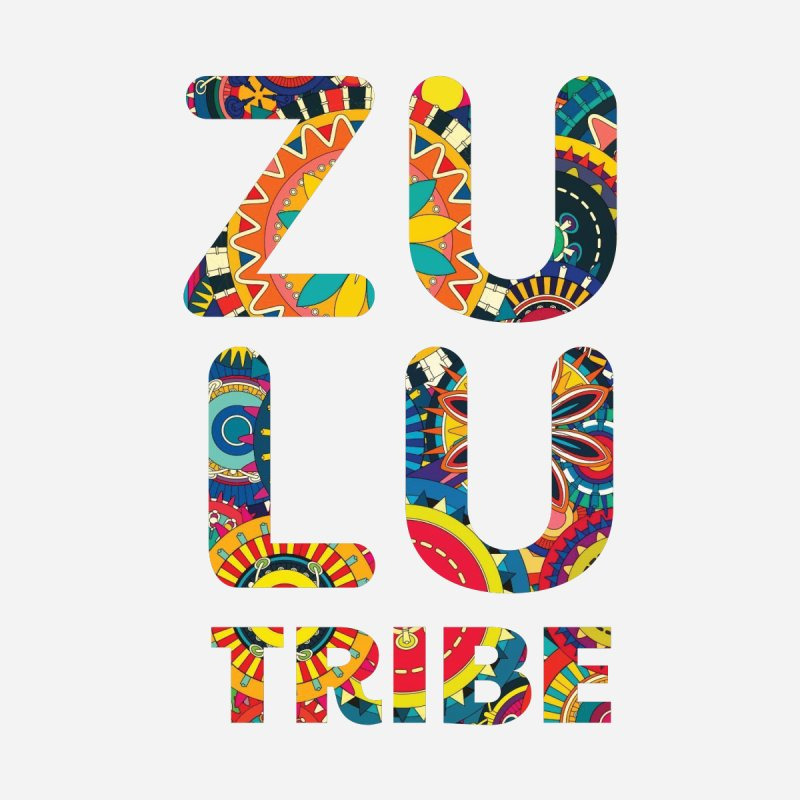 ZULU Tribe by awehapparel's Artist Shop