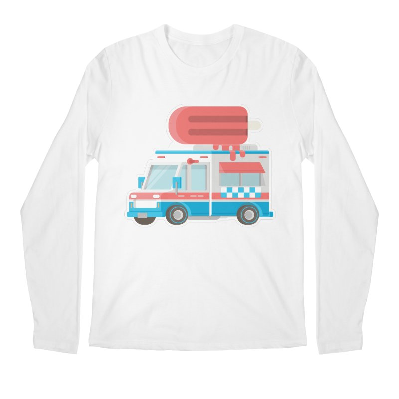 Le Truck Men's  by awesombroso's Artist Shop