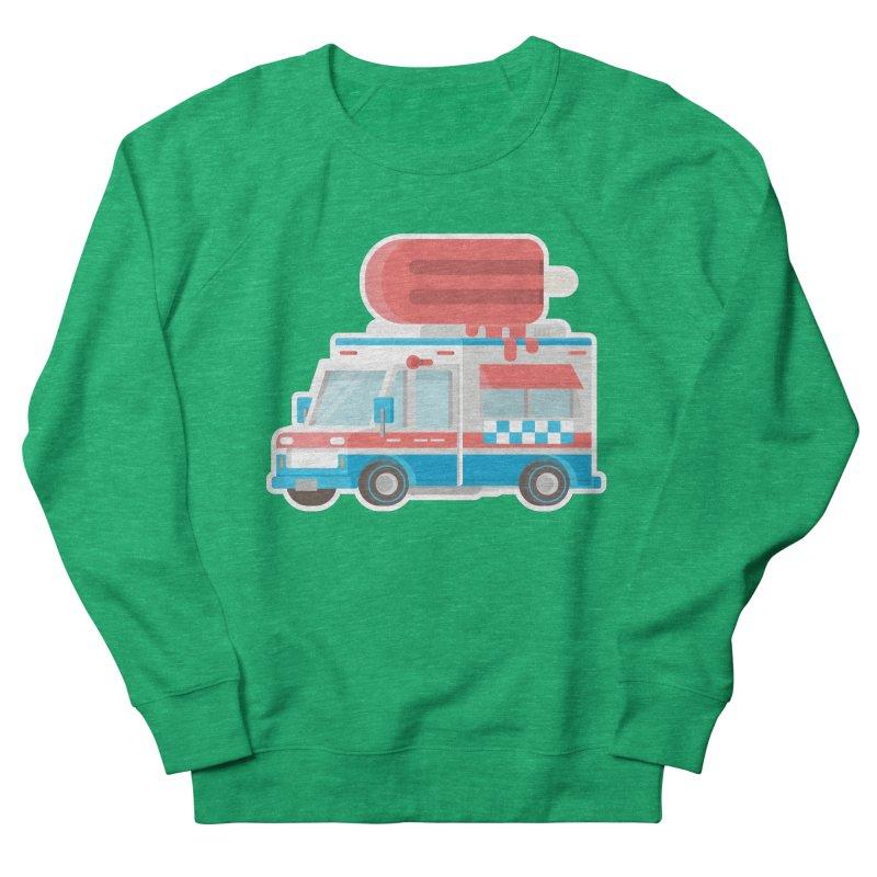 Le Truck Women's Sweatshirt by awesombroso's Artist Shop