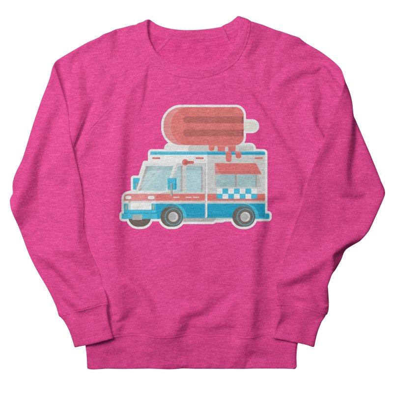 Le Truck Men's Sweatshirt by awesombroso's Artist Shop