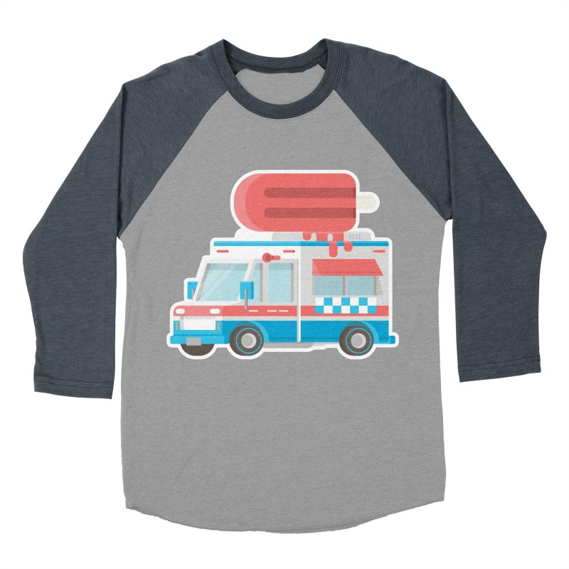 Le Truck   by awesombroso's Artist Shop
