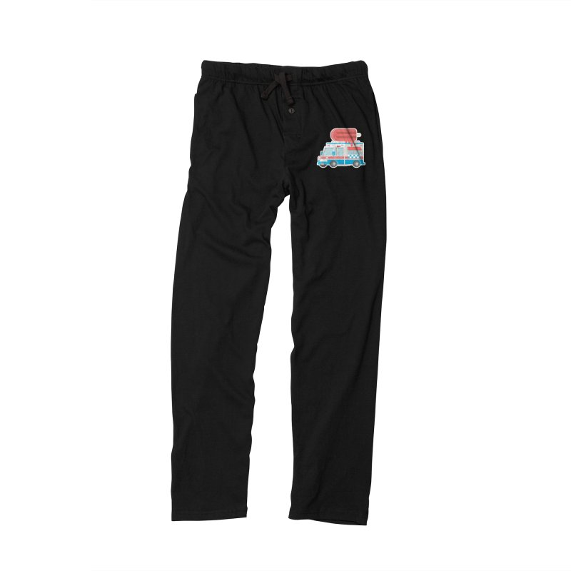 Le Truck Men's Lounge Pants by awesombroso's Artist Shop