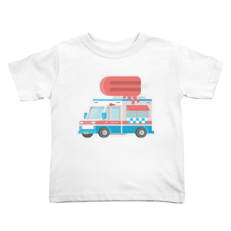 Le Truck Kids  by awesombroso's Artist Shop