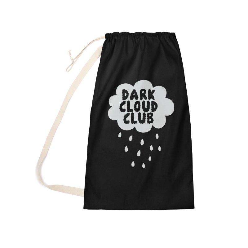 Dark Cloud Club V2 Accessories Bag by Victory Screech Labs