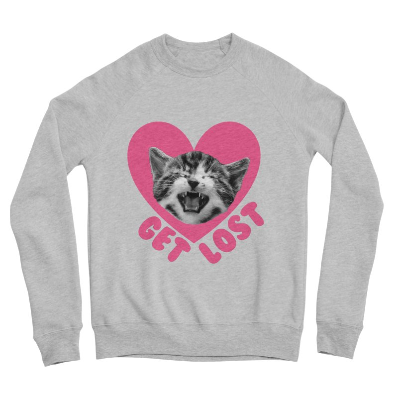 Get Lost Women's Sweatshirt by Victory Screech Labs