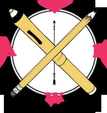 Awkward Affections's Artist Shop Logo