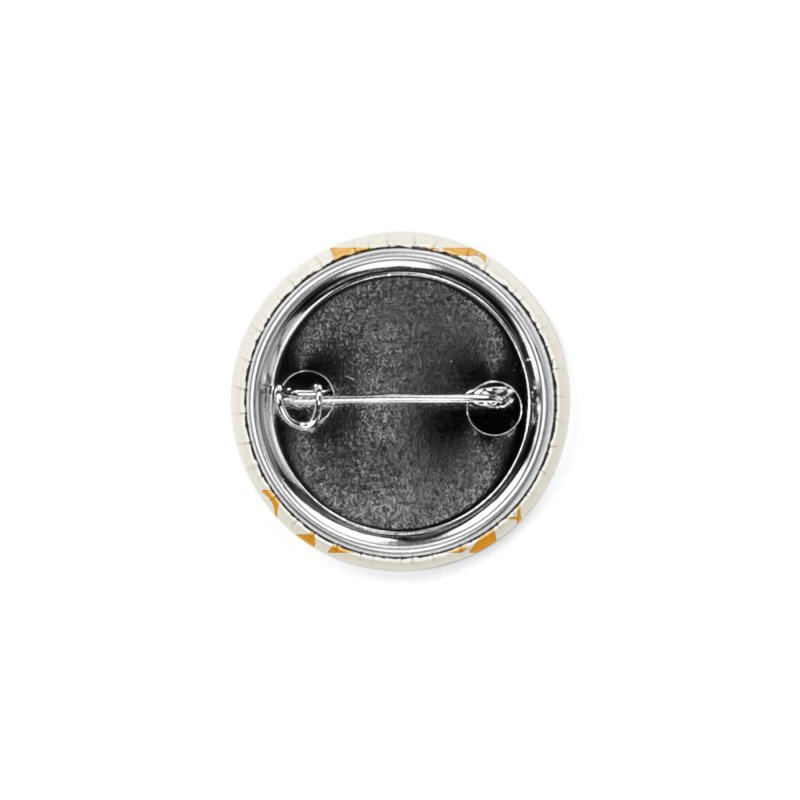 Ave Crux Spes Unica Accessories Button by A Worthy Manner Goods & Clothing