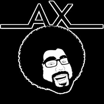 AXmediaLLC Logo
