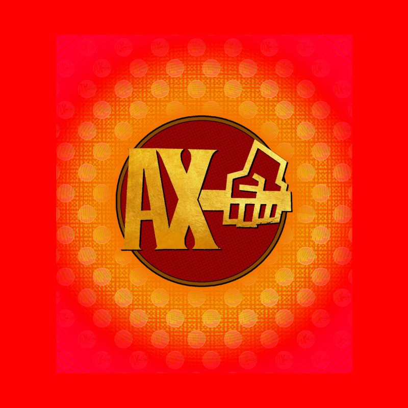 AX Button by AXmediaLLC