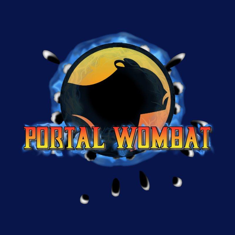 Portal Wombat by AXmediaLLC