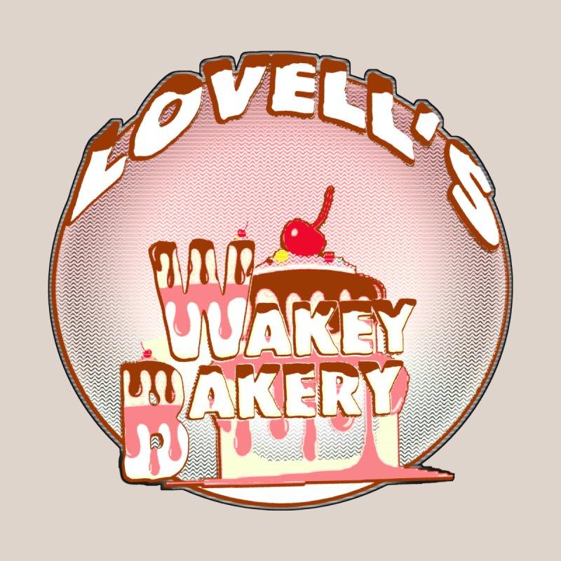 Wakey Bakery by AXmediaLLC