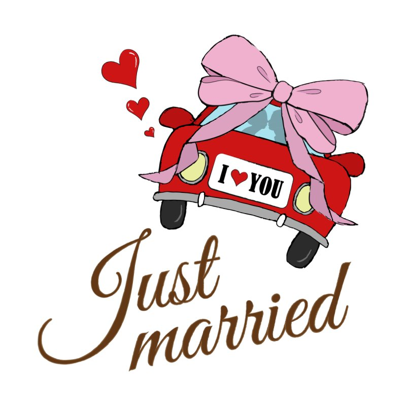 Just married by ASH