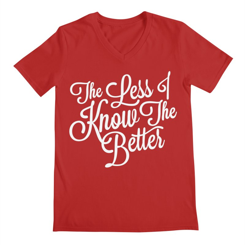 The Less I Know   by ayarti's Artist Shop