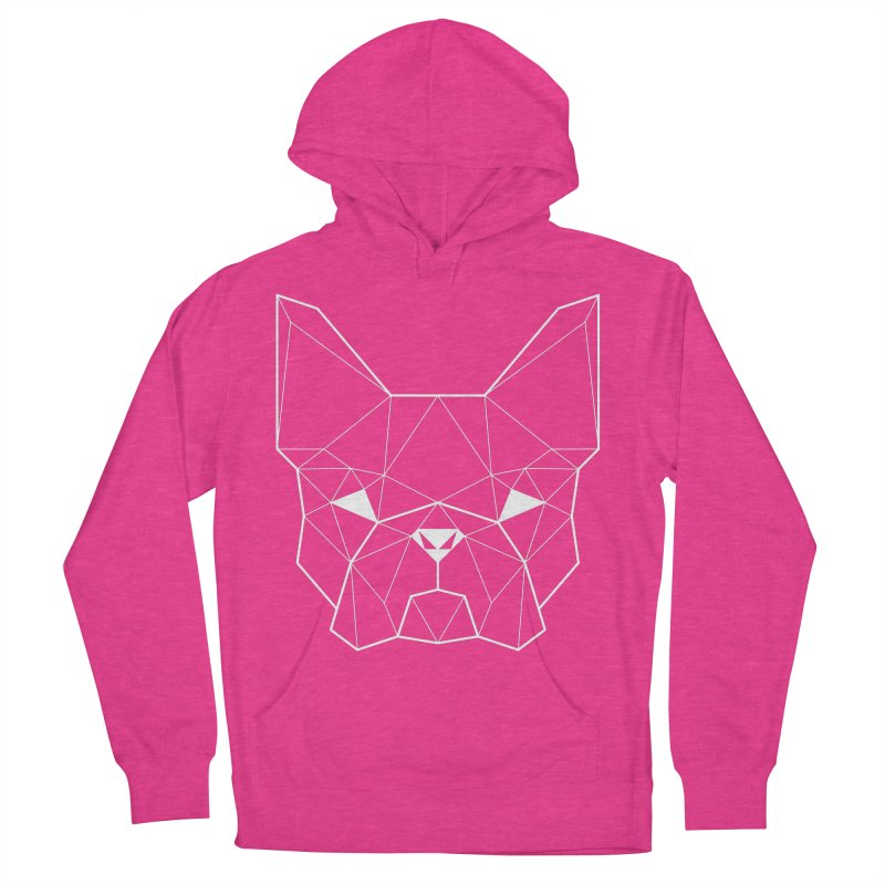 French Geometry Women's Pullover Hoody by ayarti's Artist Shop