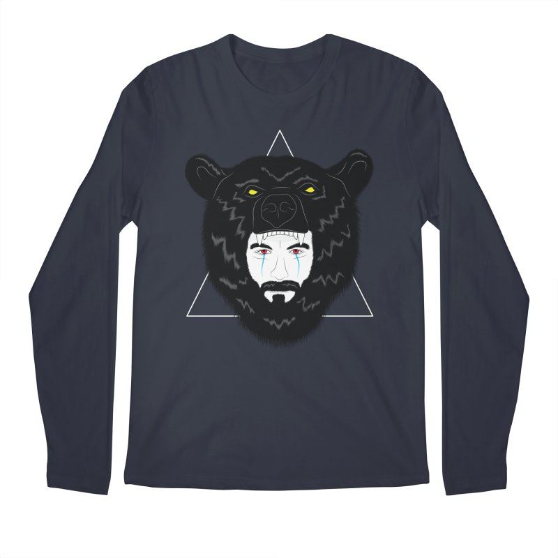 Elder Men's Longsleeve T-Shirt by ayarti's Artist Shop